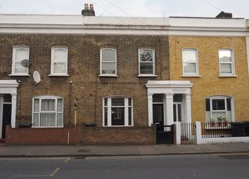 Thumbnail 3 bed terraced house to rent in Seager Buildings, Brookmill Road, London