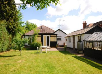 Thumbnail 3 bed bungalow for sale in Guildford Road, Bisley
