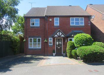 5 bed detached house for sale in Goldacre Close, Whitnash, Leamington Spa CV31