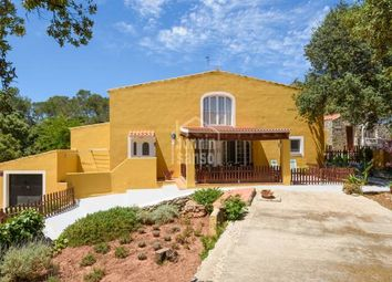 Thumbnail 6 bed cottage for sale in Mercadal, Mercadal, Balearic Islands, Spain