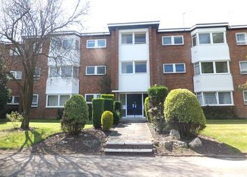 Thumbnail 1 bed flat to rent in Lode Mill Court, Lode Lane, Solihull
