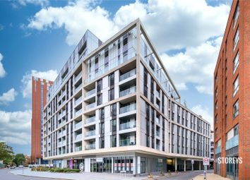 Thumbnail 2 bed flat to rent in Hardwick Square, Wandsworth, London