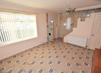 Thumbnail 2 bed semi-detached house for sale in Swinton Crescent, Coatbridge