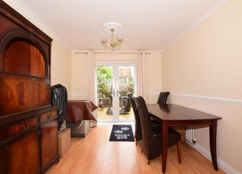 3 bed semi-detached house for sale in Hurstwood, Chatham, Kent ME5
