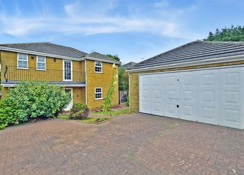 Thumbnail 4 bed detached house for sale in Grams Road, Walmer, Deal, Kent