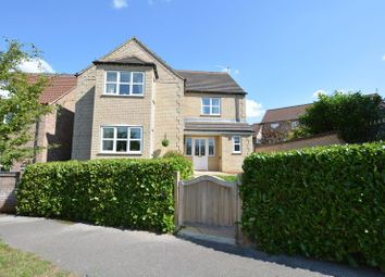 Thumbnail 4 bed detached house for sale in Millers Close, Kirton In Lindsey, Gainsborough