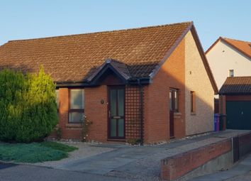 Thumbnail 2 bed semi-detached bungalow to rent in Drainie Way, Lossiemouth