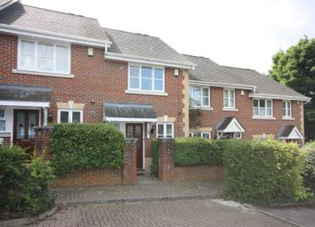 Thumbnail 2 bed terraced house to rent in St Bartholomews Court, St Lukes Square, Guildford