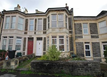 Thumbnail 2 bed maisonette for sale in Greenmore Road, Knowle, Bristol