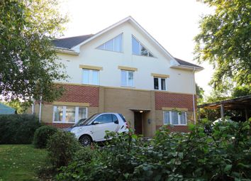 Thumbnail 2 bedroom flat for sale in Alder Road, Parkstone, Poole