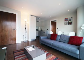 Thumbnail 1 bed flat to rent in Commercial Street, Aldgate