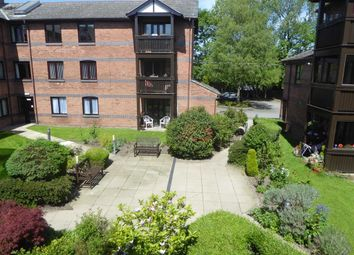 Thumbnail 2 bed flat for sale in Brett Street, Northenden, Manchester