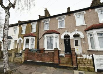 Thumbnail 3 bed terraced house for sale in Cazenove Road, London