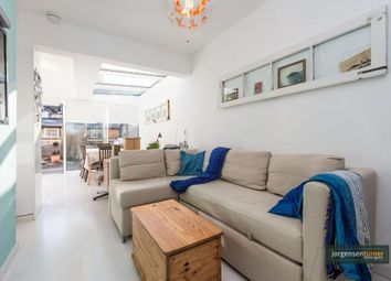 Thumbnail 2 bed property for sale in Marne Street, Queens Park, London