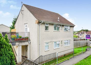 Thumbnail 1 bed flat for sale in Chapel Lane, Warmley
