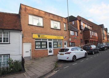 Thumbnail Retail premises to let in London Road, Horsham