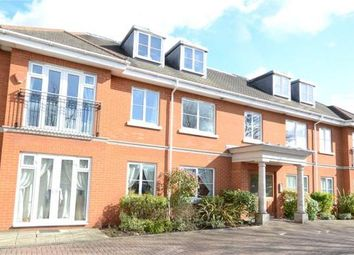 Thumbnail 2 bedroom flat for sale in Sandford Court, Reading Road, Winnersh