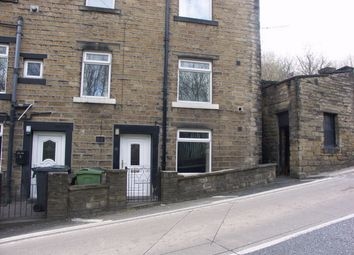 Thumbnail 2 bedroom cottage to rent in Bargate, Linthwaite, Huddersfield