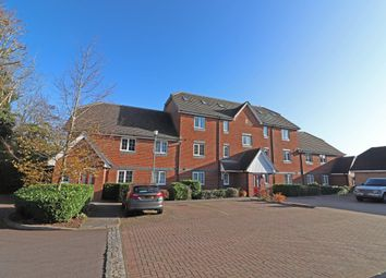 Thumbnail 3 bed flat to rent in Tilers Close, Merstham, Redhill