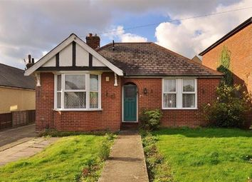 Thumbnail 2 bed bungalow for sale in Kingsnorth Road, Kingsnorth, Ashford