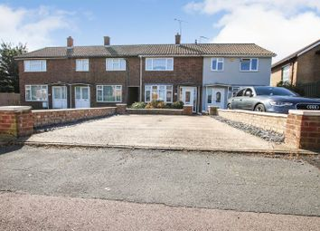 Thumbnail 2 bed terraced house for sale in Shannon Way, Aveley, South Ockendon
