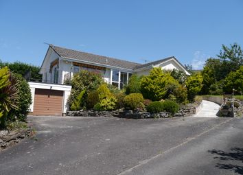 Thumbnail 3 bed detached bungalow for sale in Umberleigh