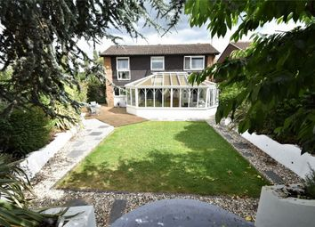 Thumbnail 4 bed detached house for sale in Cavendish Meads, Sunninghill, Ascot, Berkshire