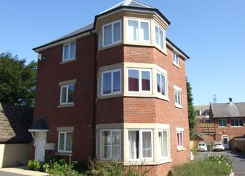 Thumbnail 1 bed flat to rent in Legion Close, Dursley