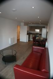 Thumbnail 1 bed flat to rent in Stoke Road, West Central, Slough, Buckinghamshire