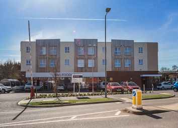 Thumbnail 1 bed flat to rent in The Ridgeway, St.Albans