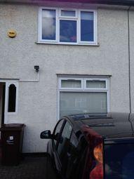 Thumbnail 2 bedroom terraced house for sale in Illchester Road, Dagenham