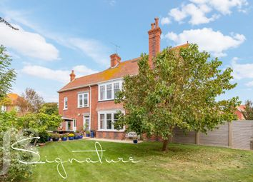 5 bed detached house for sale in Abinger House, Abbey Road, Worthing BN11