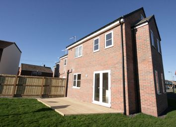 Thumbnail 3 bed semi-detached house to rent in Elwin Place, Seaton Sluice, Whitley Bay