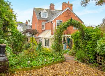 Thumbnail 4 bed property for sale in Kings Hill, Netheravon, Salisbury