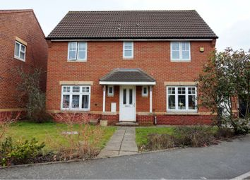 4 bed detached house for sale in Yale Road, Willenhall WV13