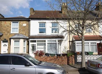 Thumbnail 1 bedroom property for sale in Manor Road, London