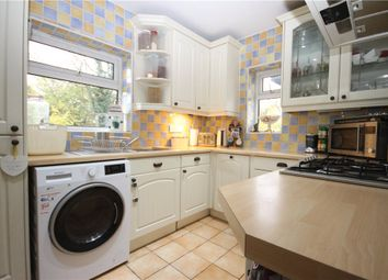 Thumbnail 2 bed flat to rent in Hexham Gardens, Isleworth, Middlesex