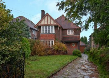 Thumbnail 3 bed detached house for sale in Chartridge Lane, Chesham