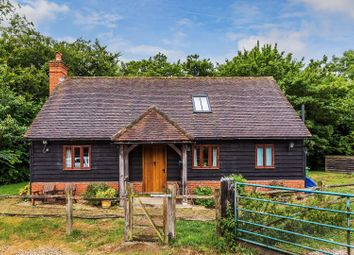 Thumbnail 2 bed cottage for sale in Mill Lane, Forest Green, Dorking