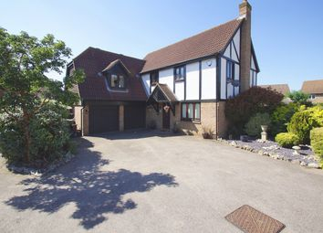 4 bed detached house for sale in Firside Grove, Sidcup DA15