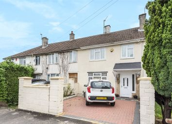 Thumbnail 4 bed terraced house for sale in Blandford Road, Reading, Berkshire