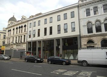 Thumbnail Office to let in 1st Floor, 119 Royal Avenue, Belfast