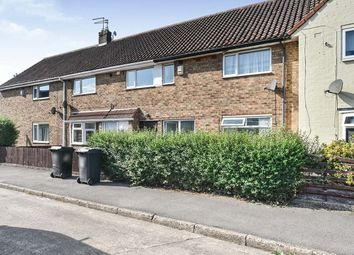 Thumbnail 2 bed terraced house to rent in Leconfield Close, Hull, East Riding Of Yorkshi