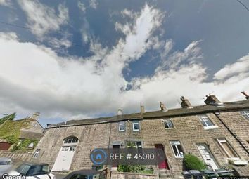 Thumbnail 2 bed terraced house to rent in Main Street, Addingham