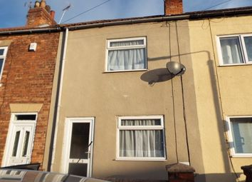 Thumbnail 2 bed terraced house to rent in Whitehall Road, Retford