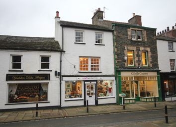 Thumbnail 1 bed maisonette for sale in Main Street, Sedbergh