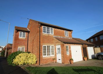 Thumbnail 3 bed detached house for sale in Everdon Lane, Portsmouth