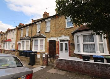 Thumbnail 3 bedroom terraced house for sale in Oxford Road, Enfield