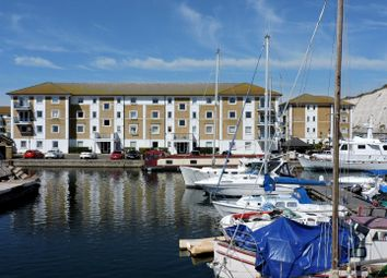 Thumbnail 2 bed flat for sale in The Strand, Brighton Marina Village, Brighton