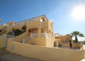 Thumbnail 1 bed town house for sale in El Galan, Villamartin, Costa Blanca, Valencia, Spain